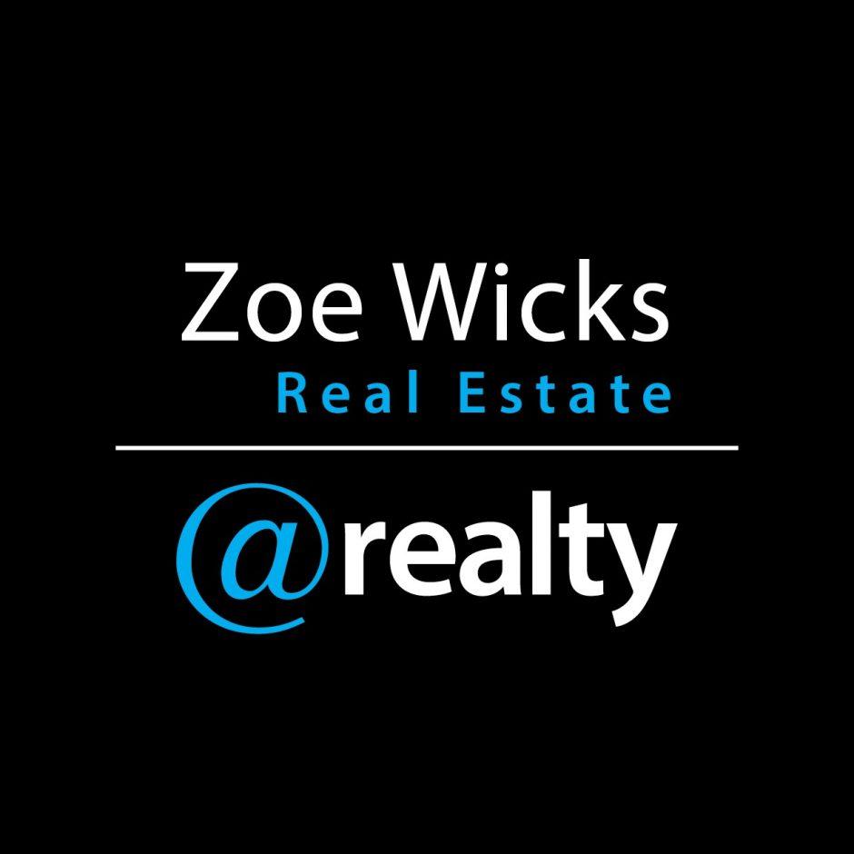 Zoe Wicks Real Estate