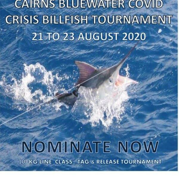 Cairns Bluewater Billfish Tournament