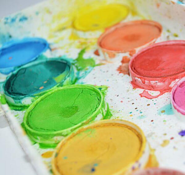 Gallery Art School – Level 3