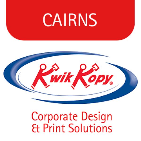 Kwik Kopy Cairns