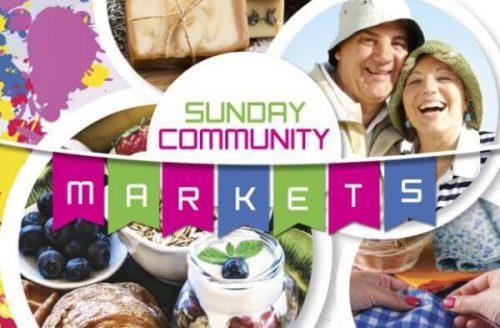 Mt Sheridan Plaza Community Markets