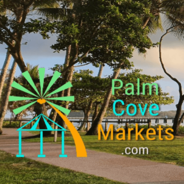 Palm Cove Markets – BEING HELD WEEKEND EARLIER DUE TO CARNIVAL ON COLLINS ON 5TH SEPTEMBER