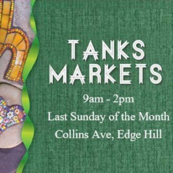 Tanks Markets