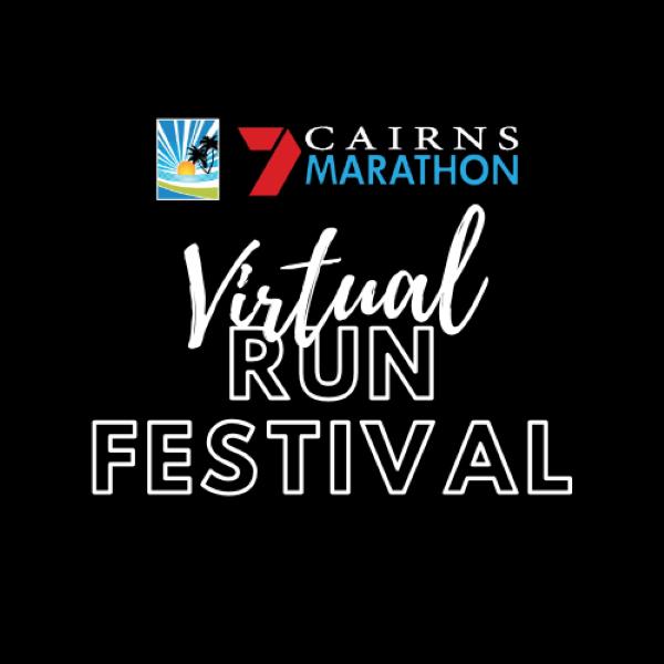 7 Cairns Marathon Virtual Run Festival
