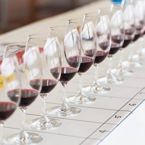 Cairns Show Wine Awards Public Tasting