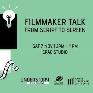 Understory Film Festival - Cairns