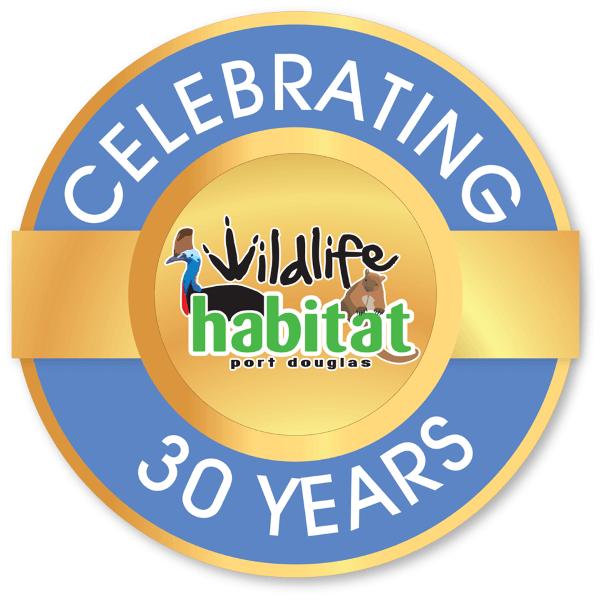 Wildlife Habitat's Opening Weekend