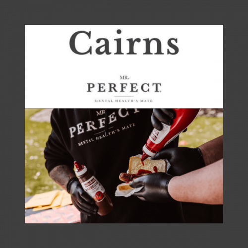 Cairns Mr Perfect