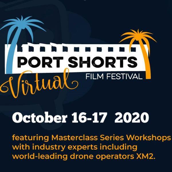 Port Shorts Virtual Film Festival