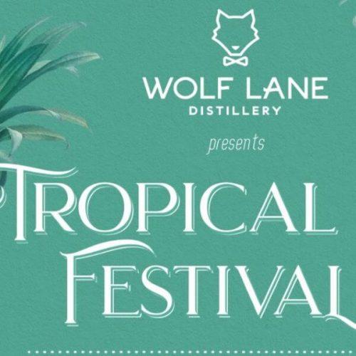 Wolf Lane Distillery