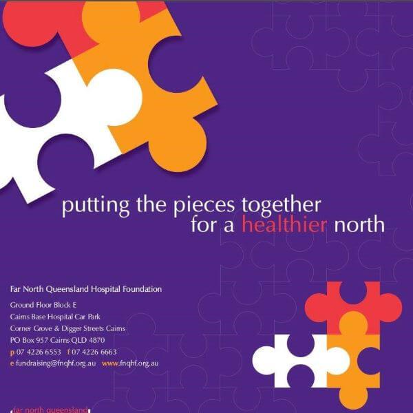 Far North Queensland Hospital Foundation
