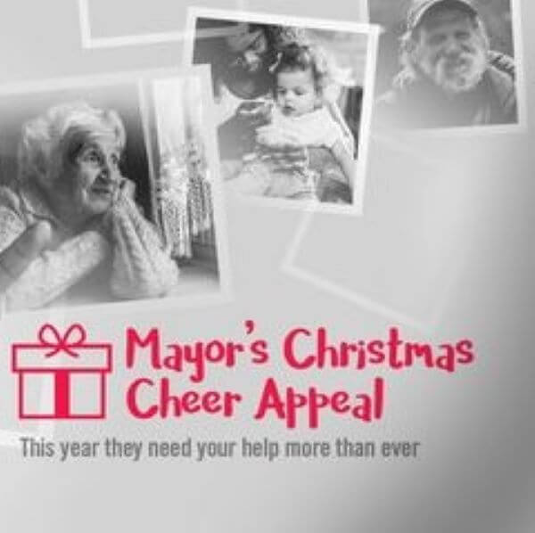 Mayor's Christmas Cheer Appeal