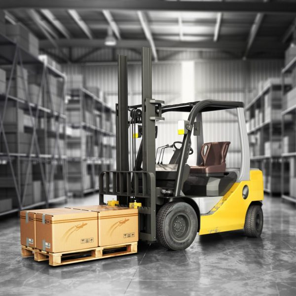 Pro-Lift Training Cairns: TLILIC0003 – Licence to operate a forklift truck.