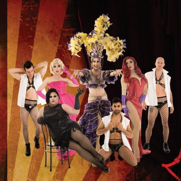 After Dark – A Drag Cabaret Extravaganza @ The Central – Port Douglas Hot & Steamy Festival 2021