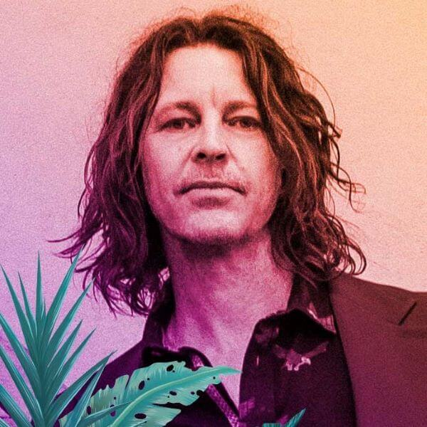 Bernard Fanning – Cairns Summer Sounds