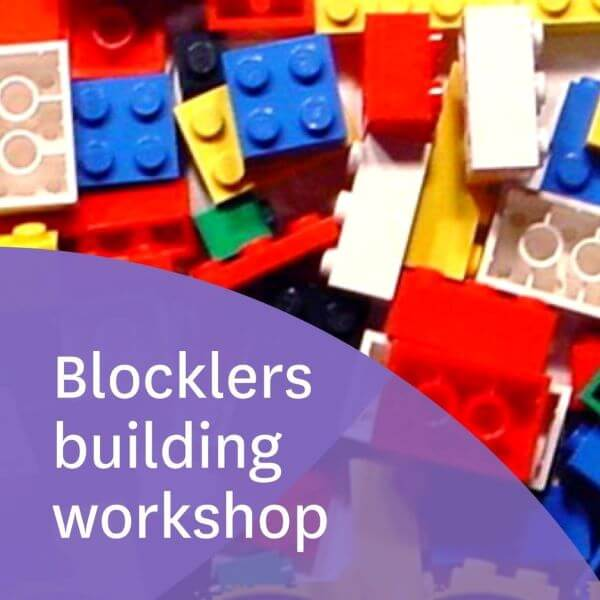 Blocklers Workshop – Stockland Cairns