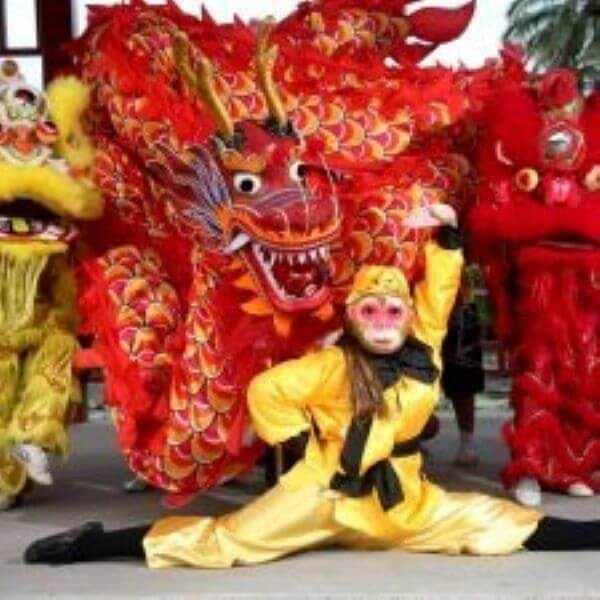 Chinese New Year Celebrations & Markets at The Pier Cairns