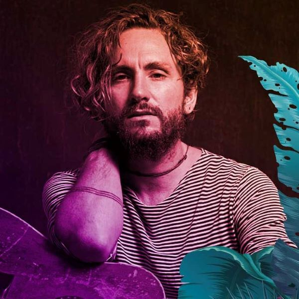 John Butler – Cairns Summer Sounds