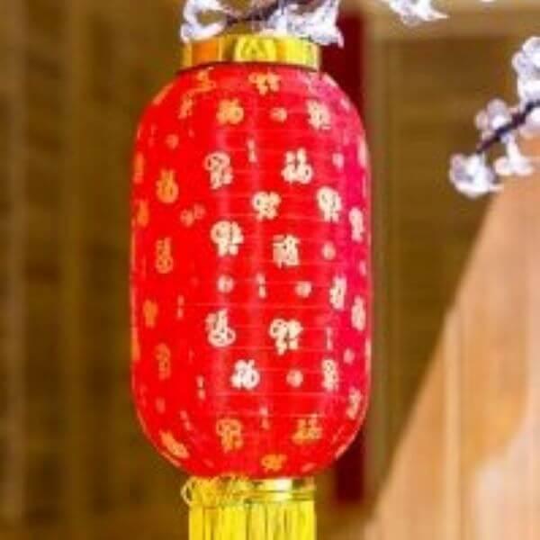 Lantern Decorating Workshops at Smithfield Shopping Centre