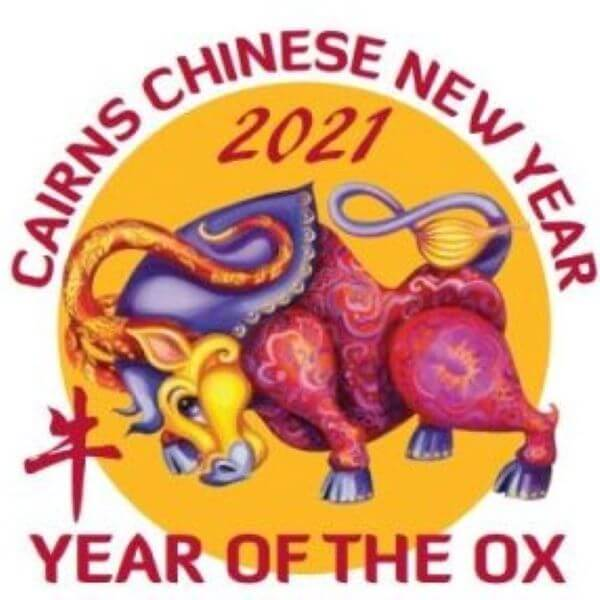 New Year's Day Fireworks – Cairns Chinese New Year Festival 2021