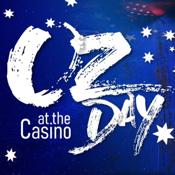 OZ Day at the Casino