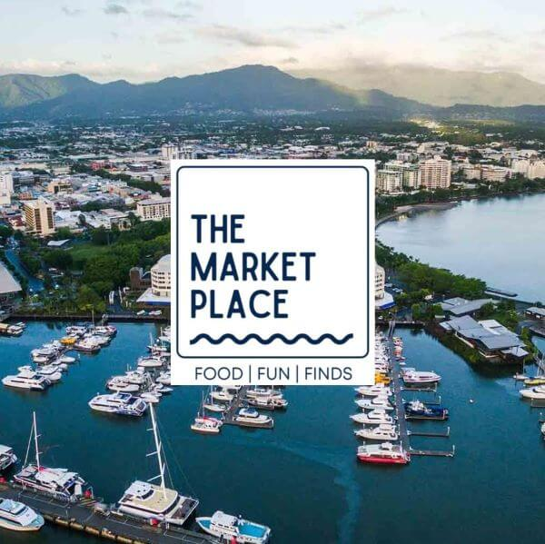 The Market Place – The Pier Cairns
