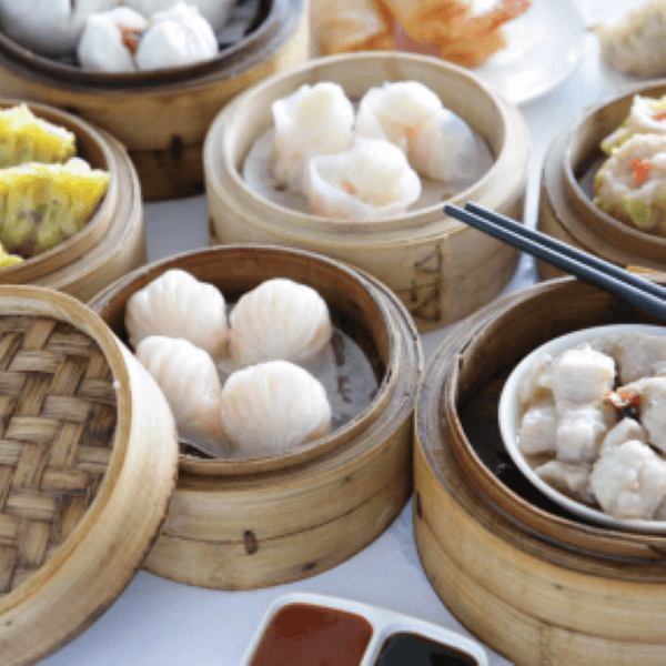 Year of the Ox Yum Cha Lunch – Cairns Chinese New Year Festival 2021