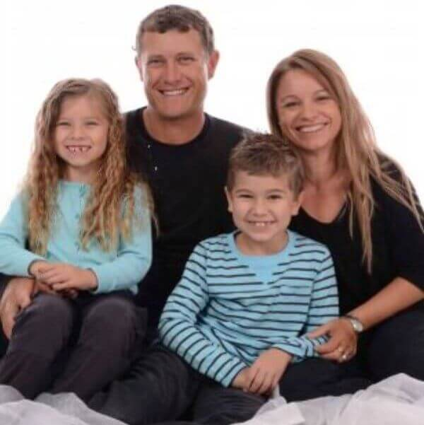 $20 Family Portraits – C & K Gordonvale