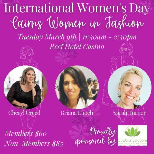 CBWC – International Women's Day Luncheon 2021