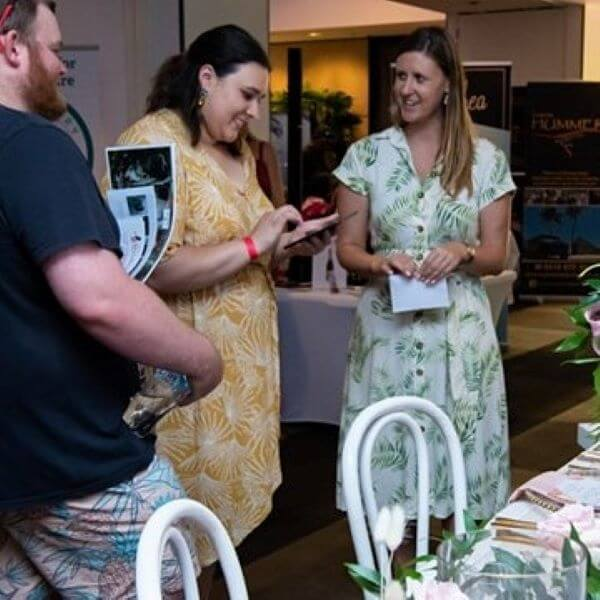 Say I Do In Tropical North Queensland – Wedding Expo