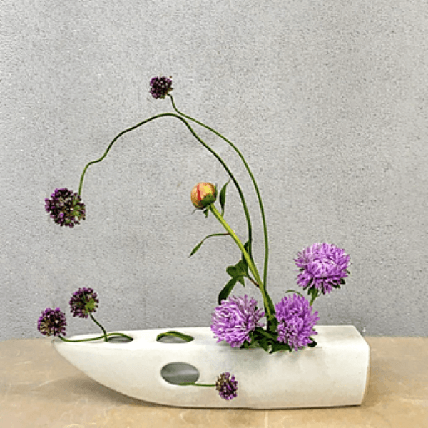 CAG – Ikebana with Maria Adriana Verdaasdonk – BOOKED OUT