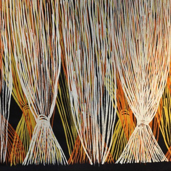 Contemporary Indigenous Textiles
