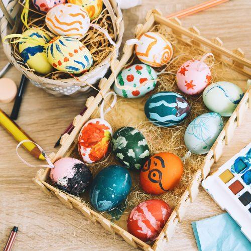 Easter Craft Workshops