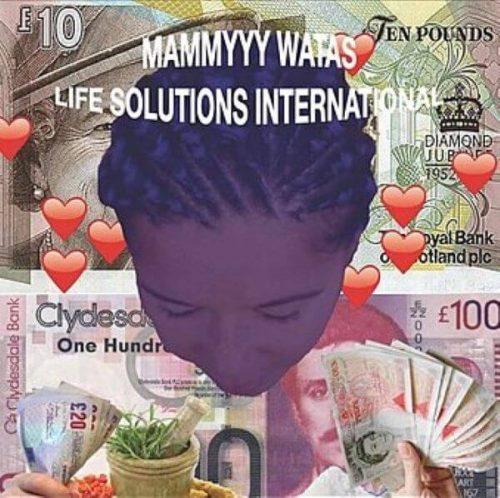 Mammmmmmmywata Presents Life Solutions International