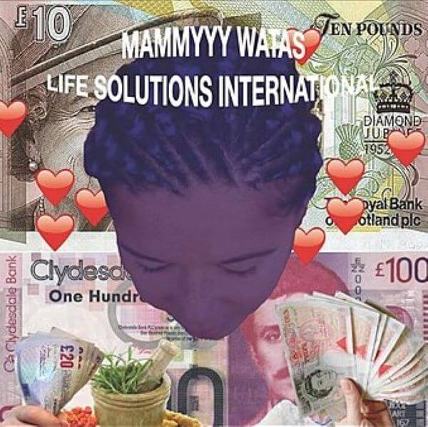 Mammmmmmmywata Presents Life Solutions International