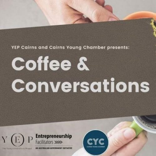 YEP Cairns & CYC Coffee Morning