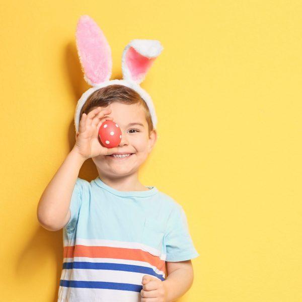 Smithfield Shopping Centre – Easter Egg Hunt