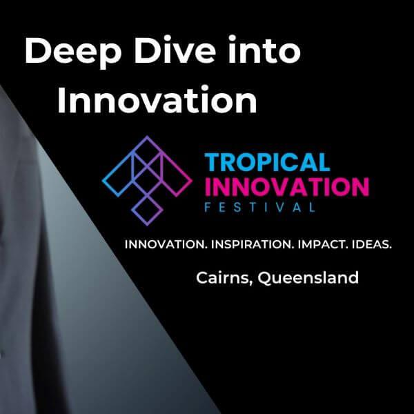 Deep Dive into Innovation