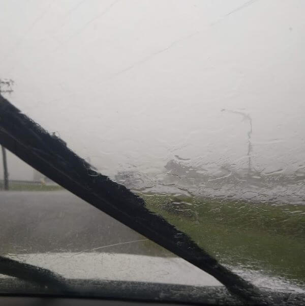 It's Official - Cairns has had the wettest April on record!