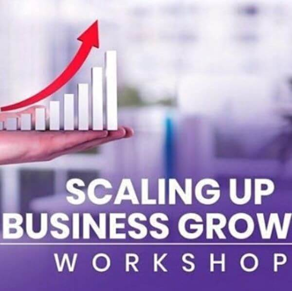 Scaling Up – Business Growth Workshop