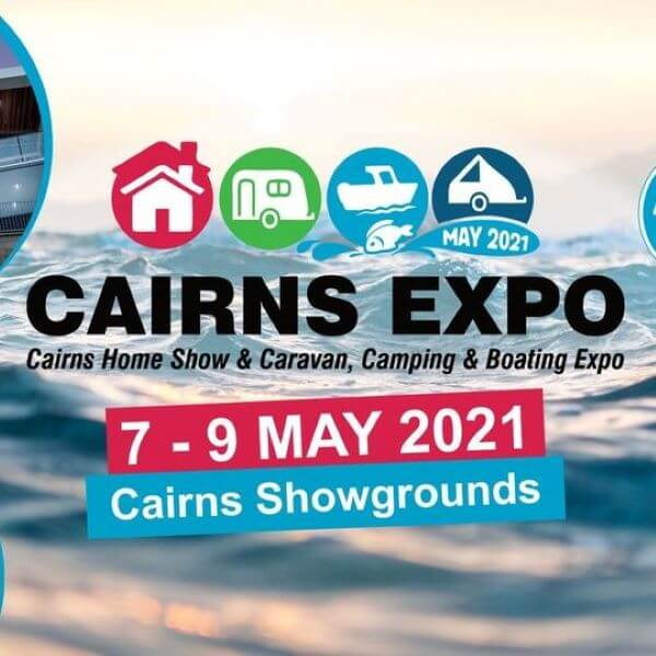 2021 Cairns Expo