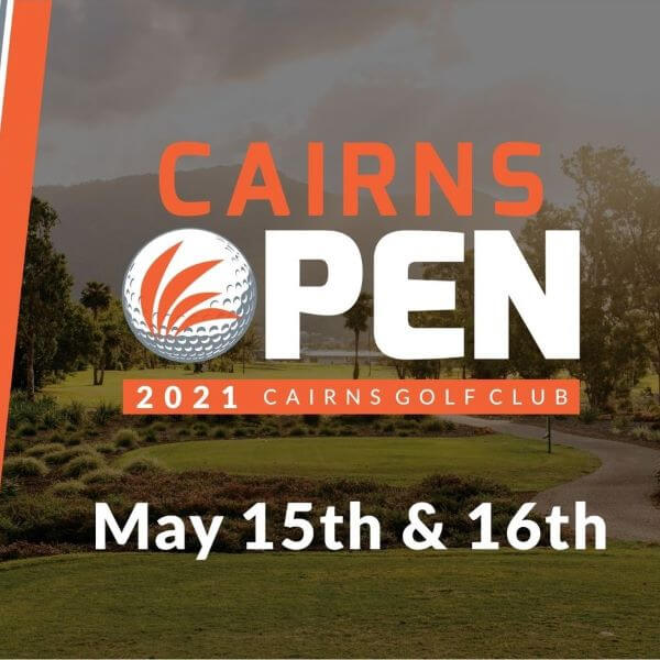 2021 Piccone's Cairns Open
