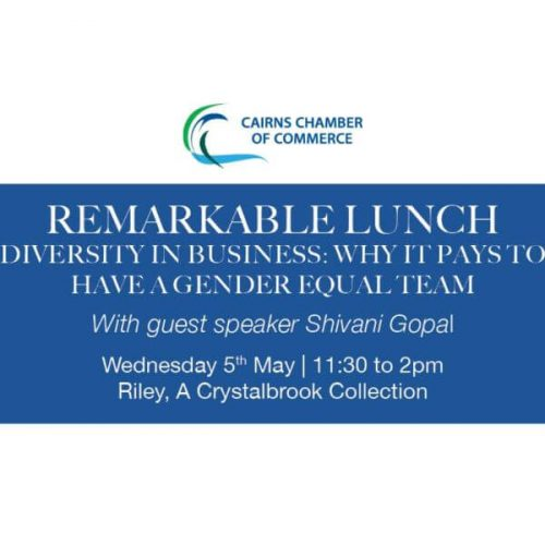 The Remarkable Luncheon