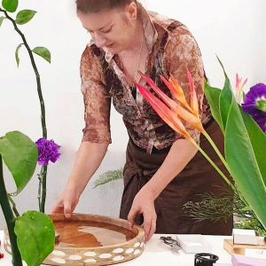 Japanese Ikebana Workshop