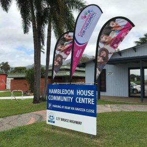 Mission Australia Hambledon House Community Centre