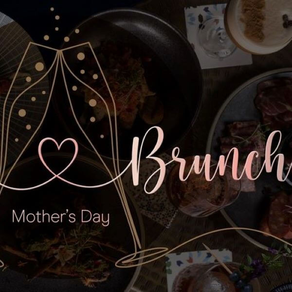 Mother's Day Bubbles and Brunch