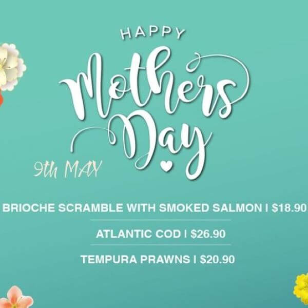 Mother's Day at Cazalys Cairns
