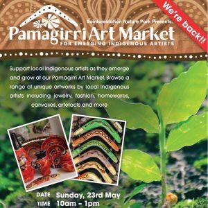 Pamagirri Art Market