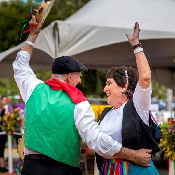 Australian Italian Festival 2021