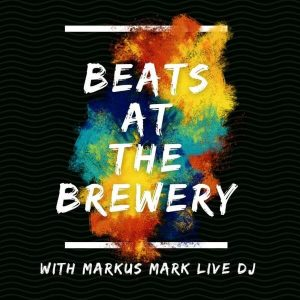 Beats at the Brewery